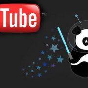 Cosmic Panda youtube