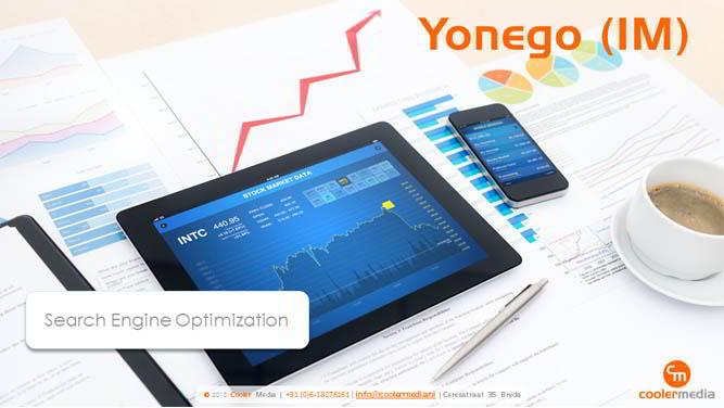 yonego