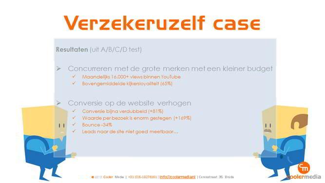 verzekeruzelf case