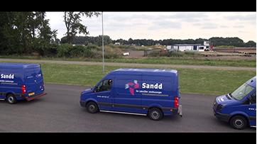 Sandd - Reportage