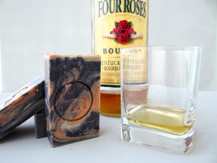 Cooler Media Soap