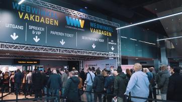 OGZ - Webwinkel Vakdagen Aftermovie