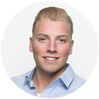 Jasper - Sales Consultant - Blockchain
