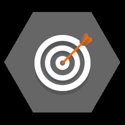 Bedrijfsvideo laten maken - dartboard