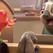dieren animatie film