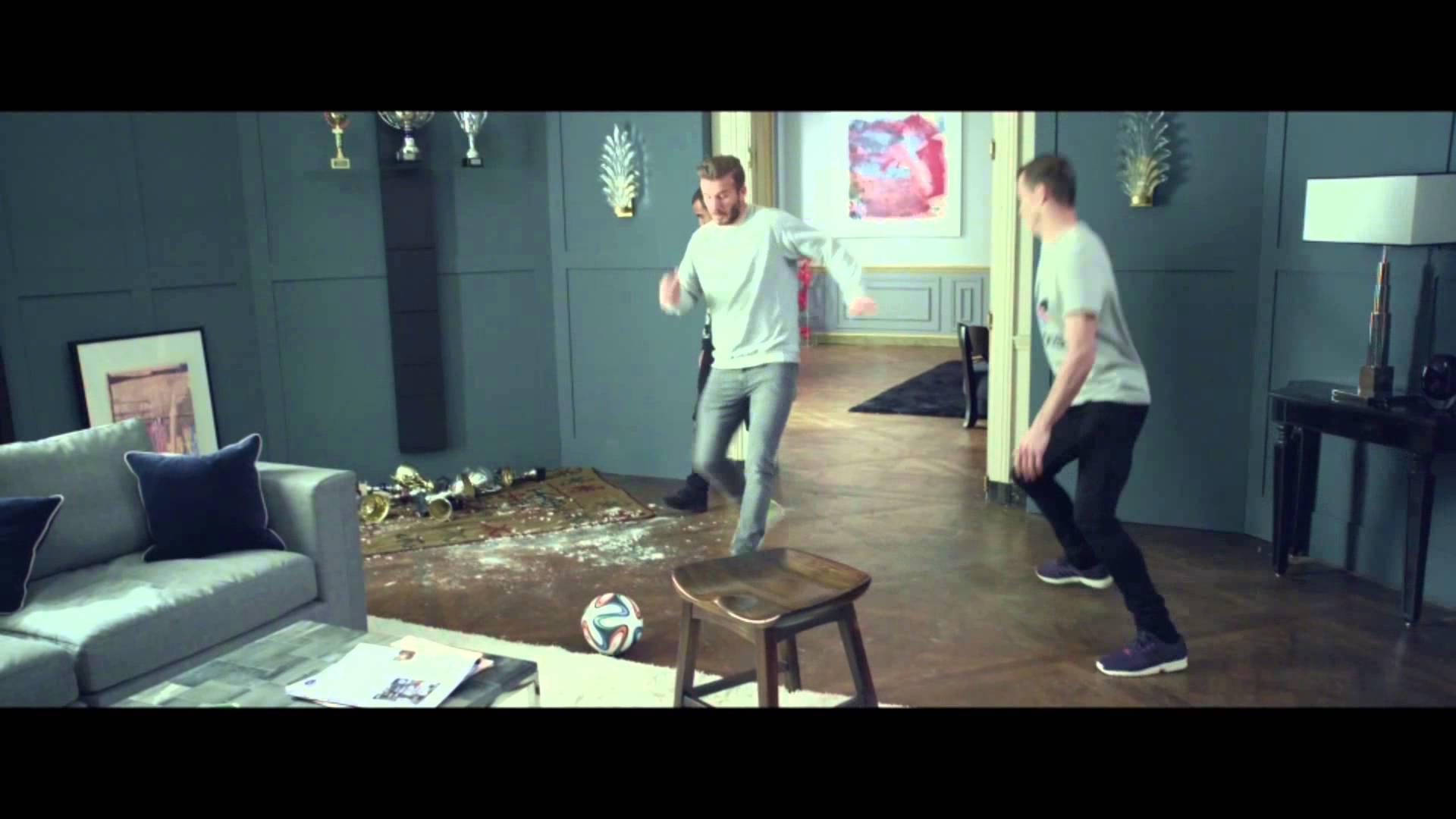 sport reclame video de beste