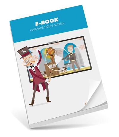 handboek animatie Laten maken