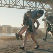 sport reclame vidoe