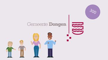 Gemeente Dongen - Begroting 2018