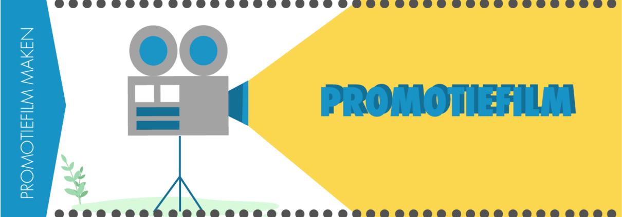 Promotiefilm maken