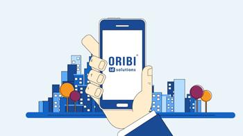 Oribi ID Applicatie uitleganimatie