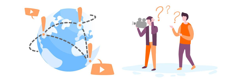 crisiscommunicatie video