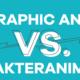 infographic animatie
