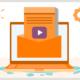 video in e-mail