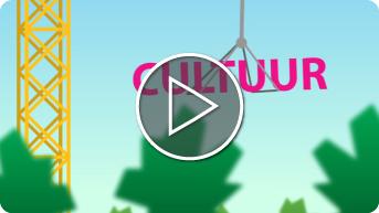 provincie flevoland animatie video