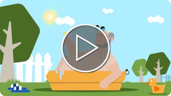TKP pensioen animatie video