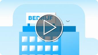 zicht adviseurs animatie video