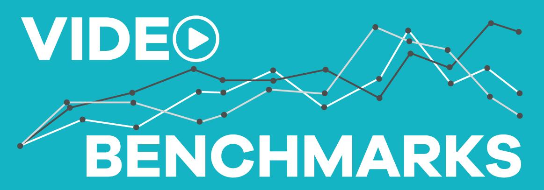 video benachmarks