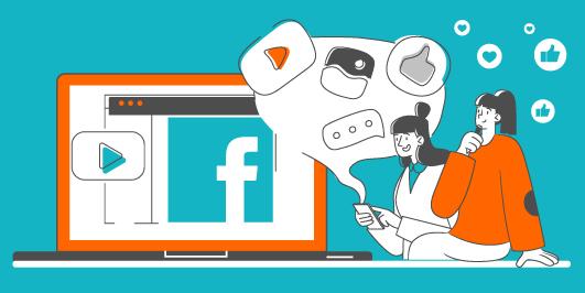 betrokkenheid vergorten social media