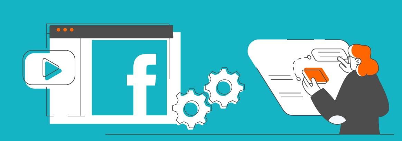 facebook algoritme verslaan
