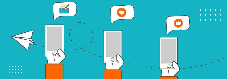 betrokkenheid vergroten social media