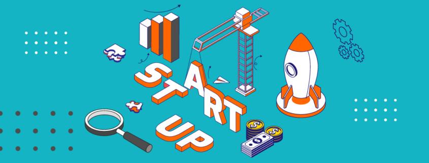 start-up tips