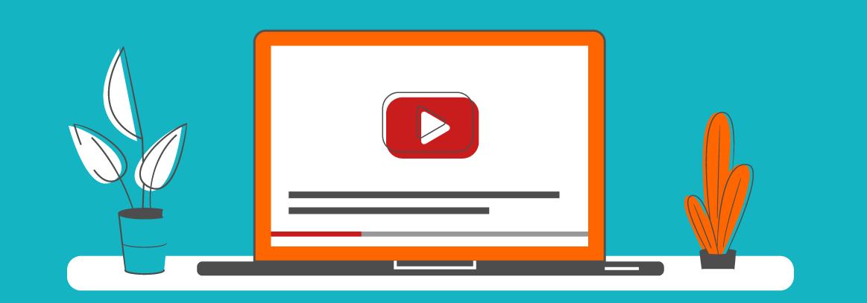Meer views op youtube met automatische transcriptie tool blog header