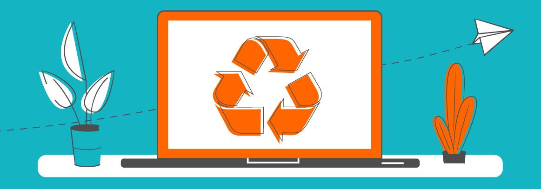 video content recyclen