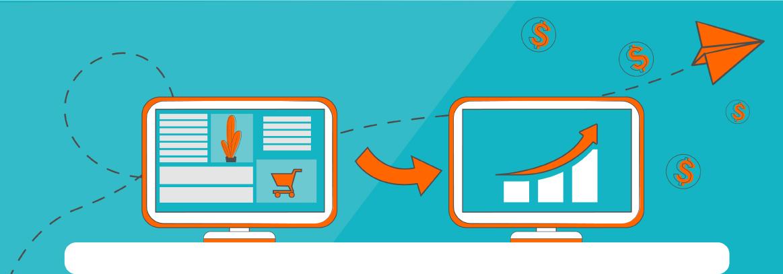 Blog Header Conversion Rate Optimization met Video
